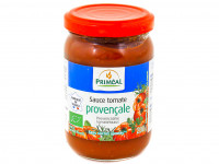 PRIMEAL Sauce tomate provençale 200g