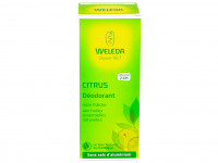 WELEDA Déodorant spray citrus 100ml