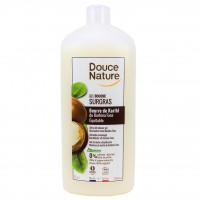 DOUCE NATURE Crème douche surgras 1L