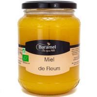 BARAMEL Miel de fleurs 1kg