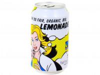 OXFAM Limonade en canette 330ml