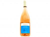 L'ARPENTY Chinon vin rosé appellation contrôlée 750ml