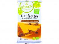 BISSON Gaufrettes Chocolat 190g