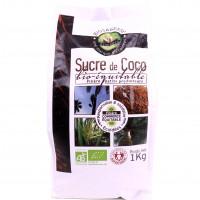 Sucre de Coco Bio 1kg