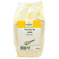 Flocons de Millet Bio 500g