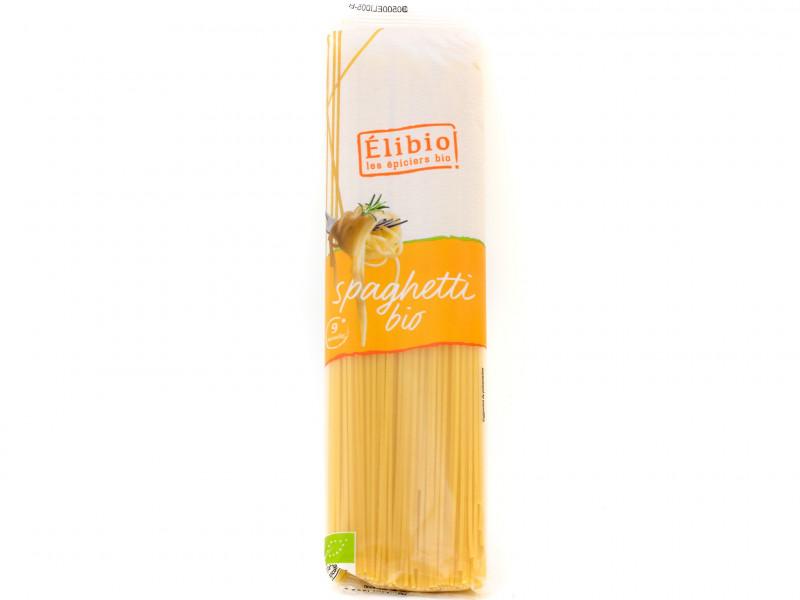 ÉLIBIO Spaghettis blancs 500g