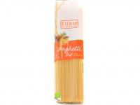 ÉLIBIO Spaghettis semi-complets 500g