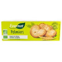 Biscuits Feuilletés Palmiers - 100g