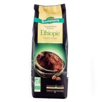 Café Moulu d'Éthiopie Floral et Acidulé Intensité 6/10 - 250g