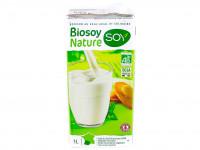 SOY Boisson de soja nature Biosoy 1L