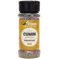 Épice Graines de Cumin Bio 40g