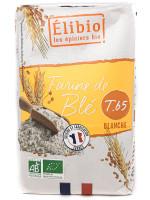 Farine de Blé T65 Blanche - 1kg