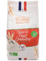 Farine de Petit Épeautre Bise sur Meule de Pierre - 1kg