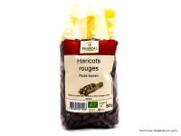 Lentilles - Haricots - Quinoa