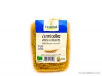 PRIMEAL Vermicelles demi-complets 500g