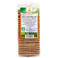 Biscuits Spéculoos d'Épeautre - 230g