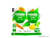 NAT-ALI Potage instantané POTABIO ortie 2x8,5g