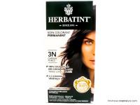 HERBATINT Soin colorant permanent 3N châtain foncé 150ml
