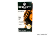 Soin Colorant Permanent 5N Châtain Clair 150ml