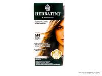 HERBATINT Soin colorant permanent 6N blond foncé 150ml