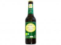 MOULIN DES MOINES Bière blonde épeautre 33cl