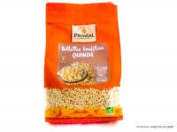 PRIMÉAL Billettes soufflées de quinoa 100g