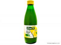VITAMONT Jus de citron de Sicile 25cl