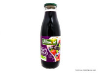 VITAMONT Cocktail de fruits rouges 75cl
