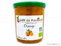 CONFIT DE PROVENCE Confiture d'oranges 370g