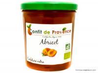 CONFIT DE PROVENCE Confiture d'abricots 370g