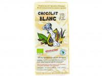 CLOS DE L'ARCHE Chocolat blanc 90g